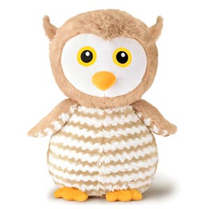 Fall 2016 Annie the Owl Avon Fundraiser